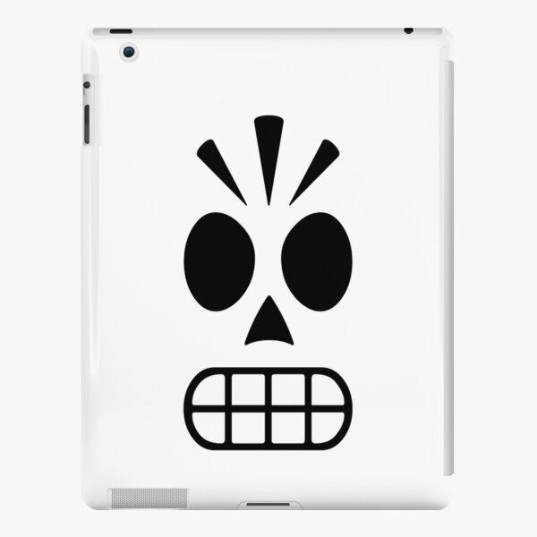 Manny Calavera for Samsung iPad Snap Case