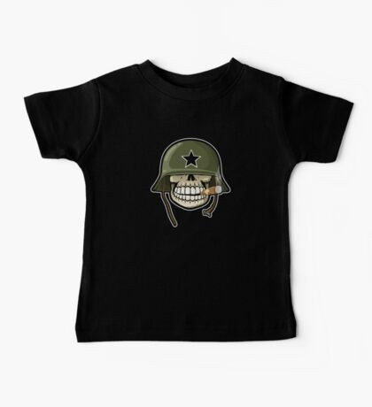 Army Grunt Kids Clothes