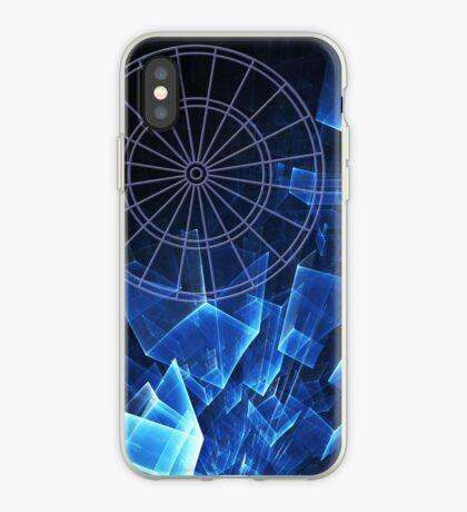 Darts Squared iPhone Case