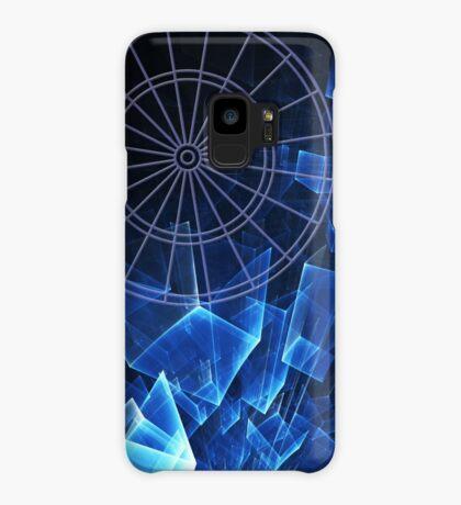 Darts Squared Case/Skin for Samsung Galaxy