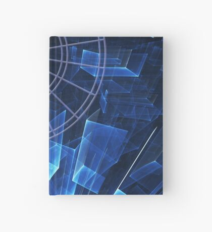 Darts Squared Hardcover Journal