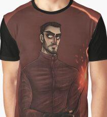 Viktor Krum Graphic T-Shirt