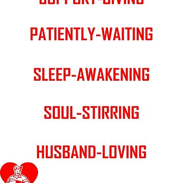 Im Support Giving Husband Loving Truck Drivers Wife Tshirt by 06051984