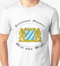 Bayern, des samma mia! T-Shirt