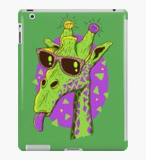 Giraffeo iPad Case/Skin