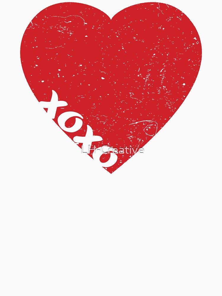 Valentine Heart by LH-Creative