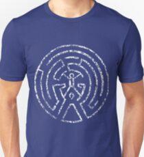 SECRET GAME MAP T-Shirt