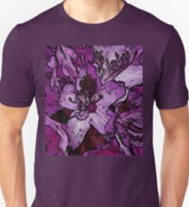 A work in colour Unisex T-Shirt