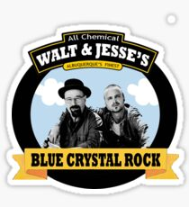 WALT AND JESSE'S Sticker