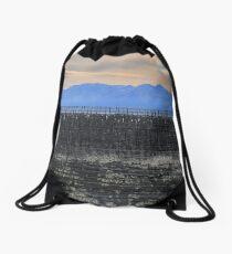 Wired. Drawstring Bag