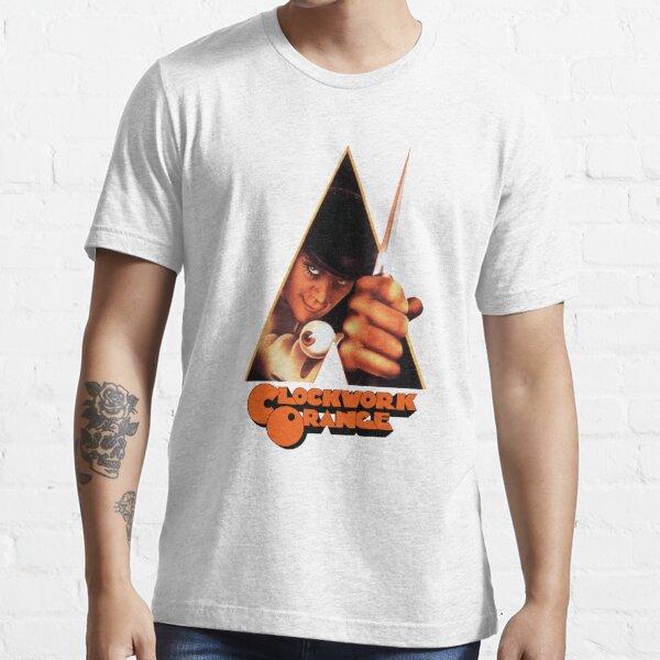 un orange mécanique T-shirt essentiel