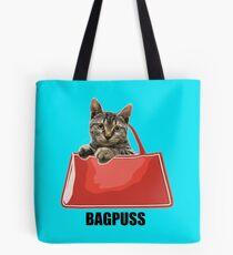 Bagpuss Tote Bag