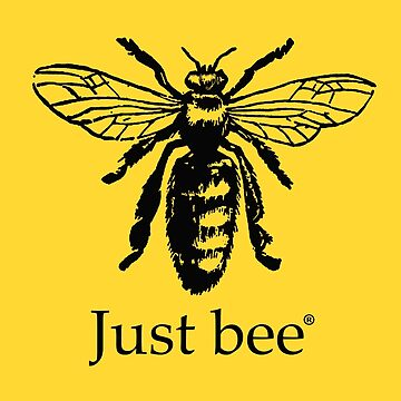 Just bee by 45thAveArtCo