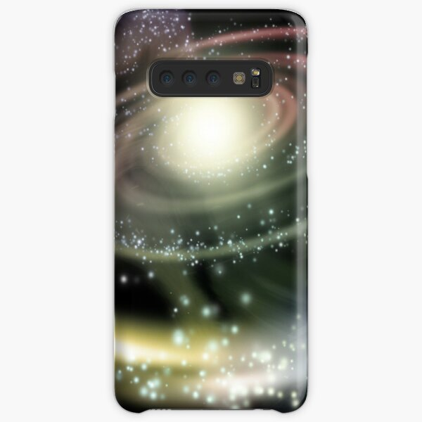 Nebula Samsung Galaxy Snap Case