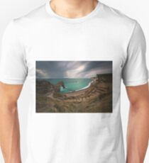 Storm approaching - Durdle door Unisex T-Shirt