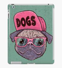 Dogs iPad Case/Skin