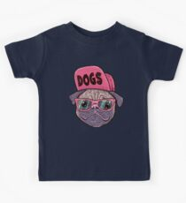 Dogs Kids Clothes