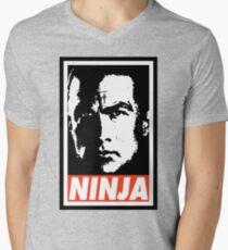Steven Seagal - Ninja T-Shirt