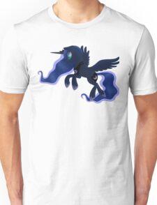 My little Pony: Friendship is Magic - Princess Luna - Night Flight Unisex T-Shirt