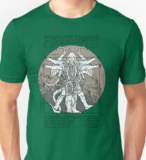 Lovecrafian Man - Variant  Unisex T-Shirt