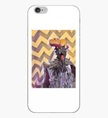 Alduin's apprentice  iPhone Case