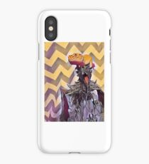 Alduin's apprentice  iPhone Case/Skin