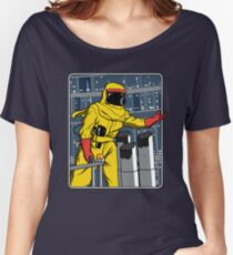 A Match Made In Space Women's Relaxed Fit T-Shirt
