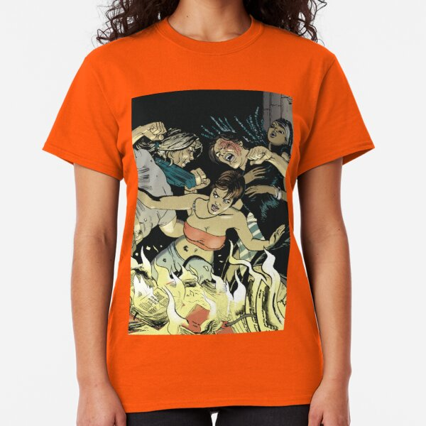 The Mice punch-up Classic T-Shirt