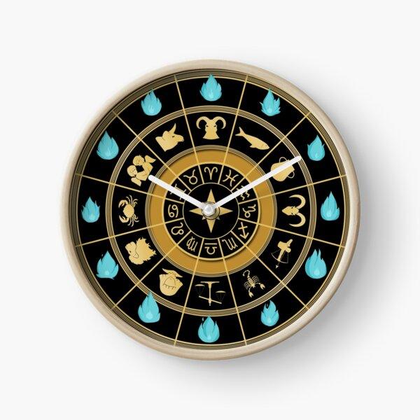 Reloj Saint Seiya Reloj