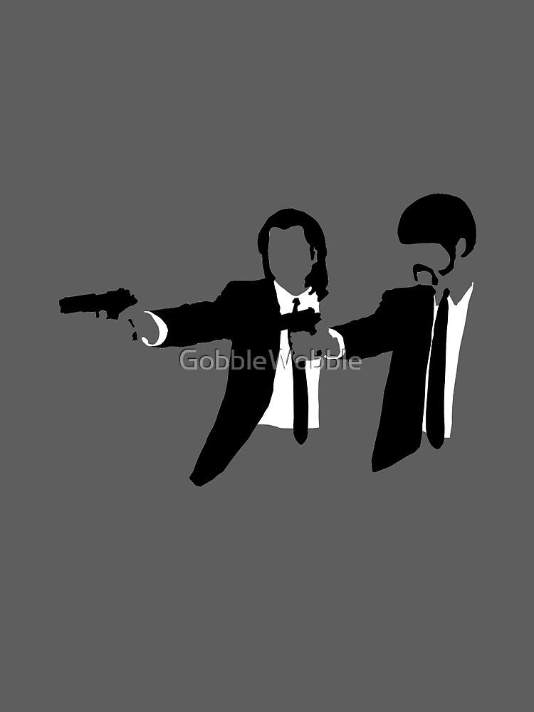 PULP FICTION von GobbleWobble