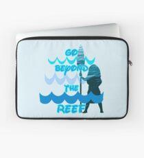 Go Beyond the Reef Laptop Sleeve