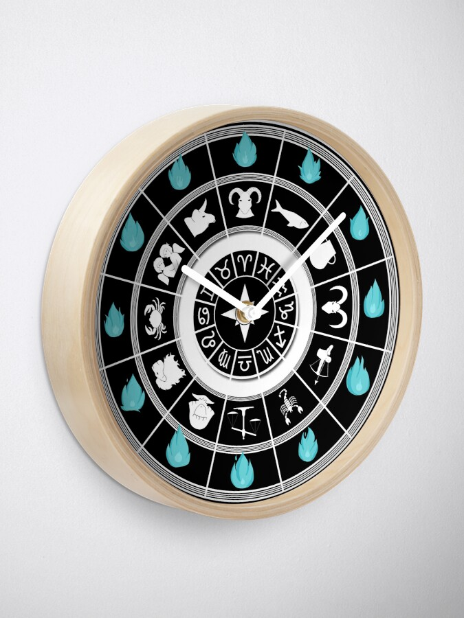 Alternative Ansicht von Heilige Seiya Uhr Weiß Uhr