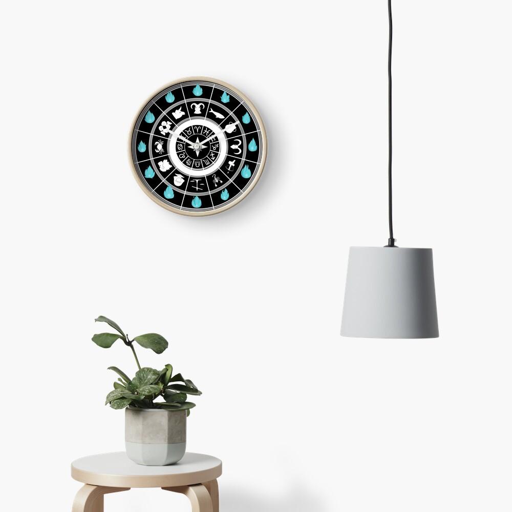 Heilige Seiya Uhr Weiß Uhr