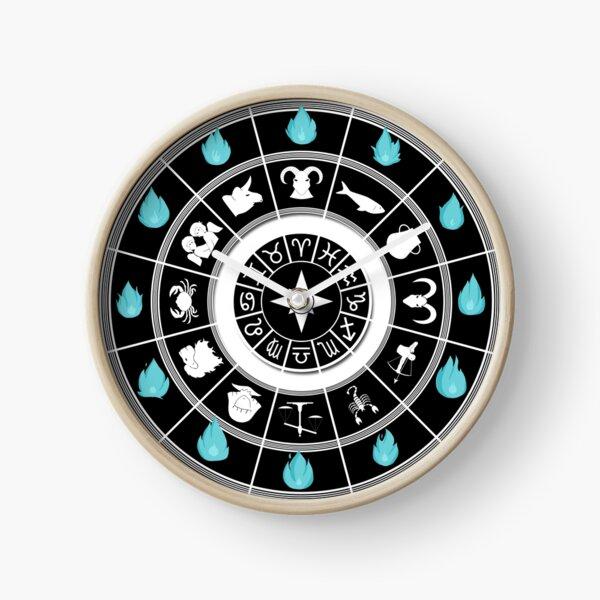 Reloj Saint Seiya Blanco Reloj
