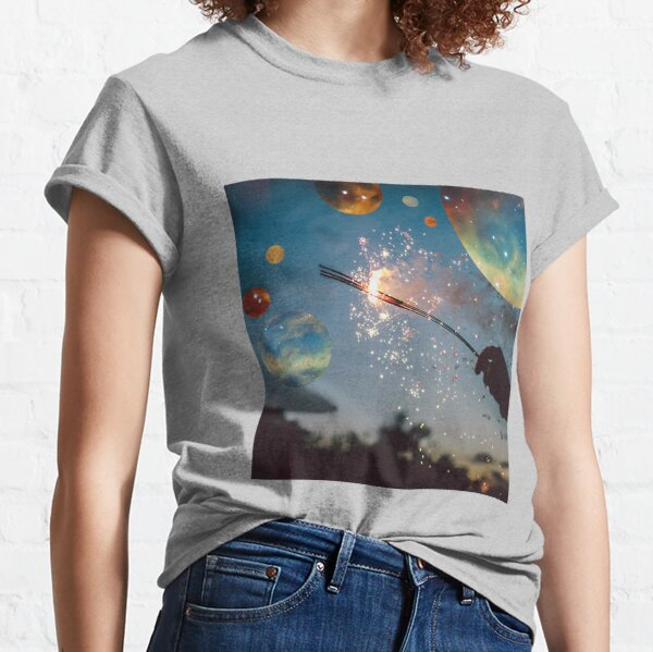 Space Sparkles Classic T-Shirt
