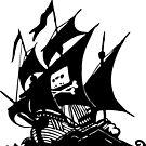 Pirate Bay by devtee