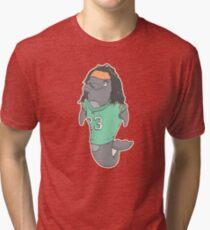 Jay Train Ajayi Tri-blend T-Shirt