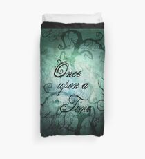 Once Upon A Time ~ Fairytale Forest Duvet Cover