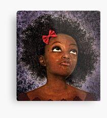 Dollface - Tammy <3 Metal Print