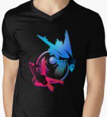 Latios and Latias Men's V-Neck T-Shirt