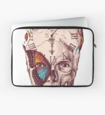 Time of death Laptop Sleeve