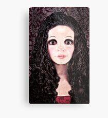 Dollface - Dottie <3  Metal Print