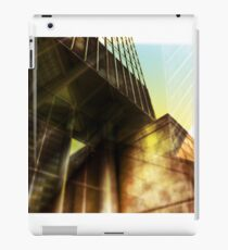 Architecture iPad Case/Skin