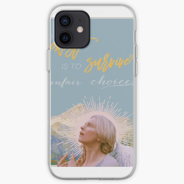 The OA iPhone Soft Case