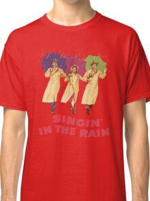 Singin in the Rain Classic T-Shirt