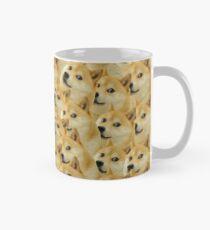 such doge Classic Mug