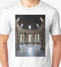 St Conans Kirk High Altar T-Shirt