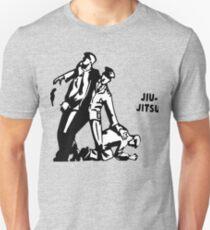 Classic Jiu Jitsu Unisex T-Shirt