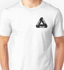 Palace Clothing Logo Unisex T-Shirt
