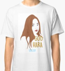 KARA Hara Classic T-Shirt